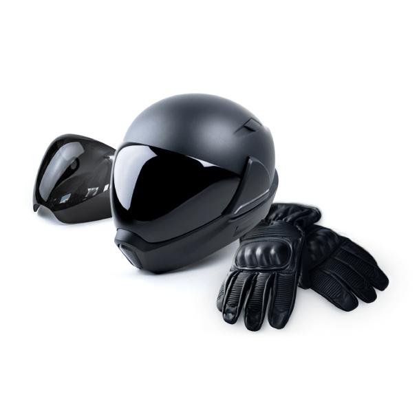 Cross Helmet Smart Motorcycle Helmet