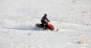 How Does A Snowmobile Work
