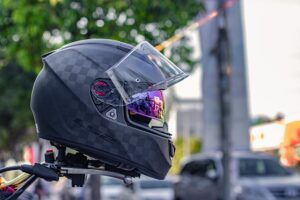 When to Replace A Bike Helmet