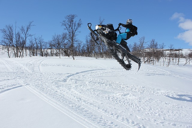 How Fast Can A Snowmobile Go
