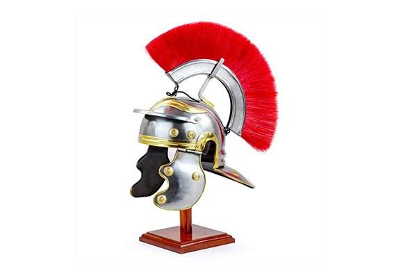 Nagina-International-Medieval-Roman-Centurion-Helmet