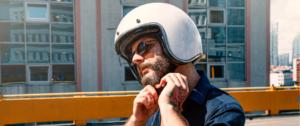 Why Does My Motorcycle Helmet Hurt My Head