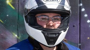 How Riding a Motorcycle with Prescription Glasses