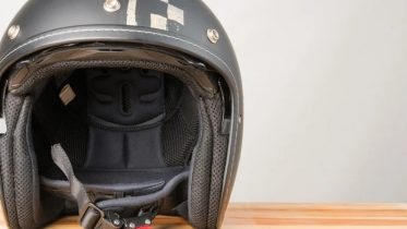 How do Motorcycle Helmets Prevent Concussion