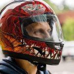 How to Prevent Glasses from Fogging in Helmet