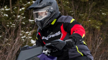 How to Wire a Heated Snowmobile Helmet